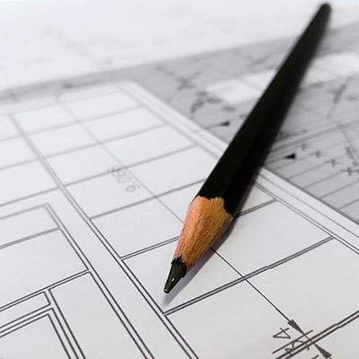 pencil plan